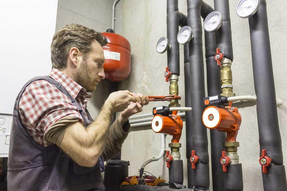 Why hire a plumber?